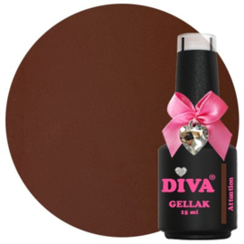Diva Gellak Attention 15 ml