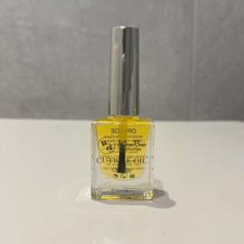 WowBao Nails Cuticle oil Orange