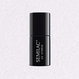 Semilac gelpolish 092 Shimmering White 7ml