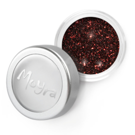 Moyra Glitter Powder 22 Bruin