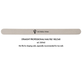 Victoria Vynn nagelvijl smal 180/240