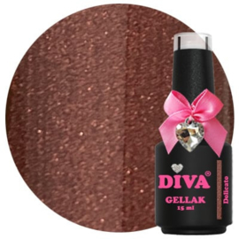 Diva Gellak Delicate 15 ml