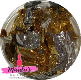Mardy's Folie bladgoud JYBSM-01