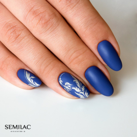 Semilac gelpolish 018 Cobalt 7ml