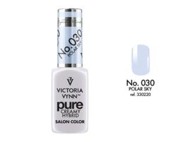 Victoria Vynn Pure Gelpolish 030 Polar Sky