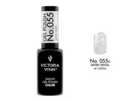 Victoria Vynn Salon Gelpolish 055 Silver Cristal