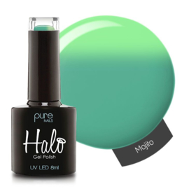 Halo Gelpolish Mojito 8ml (Thermo)