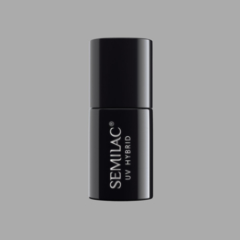 Semilac gelpolish 105 Stylish Gray 7ml