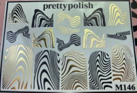 Pretty Polish | Slider | Waterdecal M146