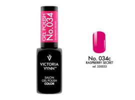 Victoria Vynn Salon Gelpolish 034 Raspberry Secret