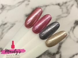 Moyra Glitter Powder 32 roze