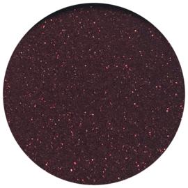Moyra Glitter Powder 19 Rood/bruin