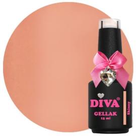 Diva Gellak Skinny 15 ml