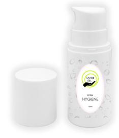 Sani Gel Hand Desinfectie 150ml MAX 1 PER KLANT
