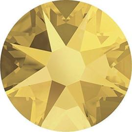 Swarovski® Crystals Metallic Sunshine