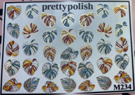 Pretty Polish | Slider | Waterdecal M234
