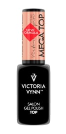 Victoria Vynn Salon Mega top (rubber top) 8ml