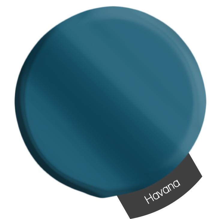 Halo Create - Color Acryl Poeder 13g Havana
