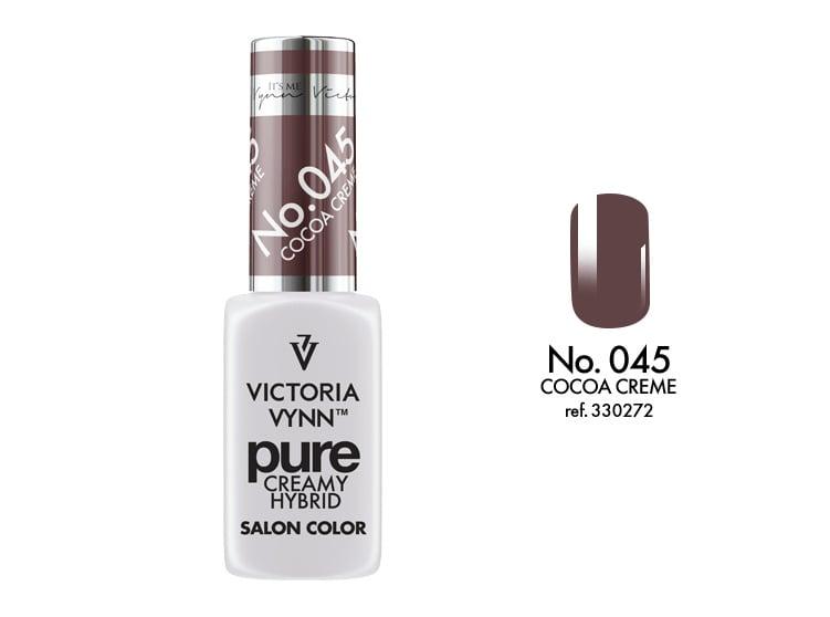 Victoria Vynn Pure Gelpolish 045 Cocoa Creme