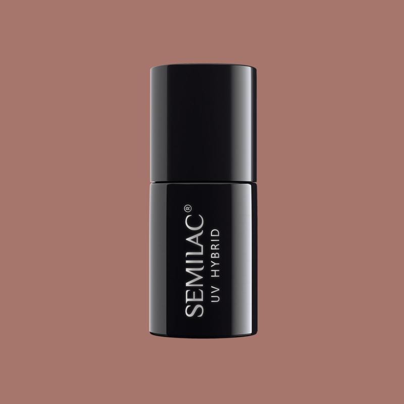 Semilac gelpolish 139 Nuts & Caramel 7ml
