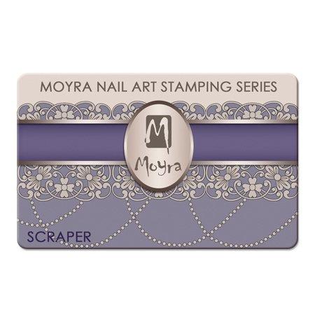 Moyra Schraper lila
