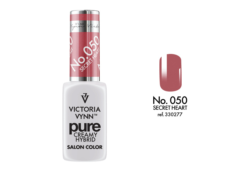 Victoria Vynn Pure Gelpolish 050 Secret Heart