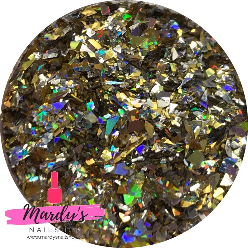 Mardy's Glitter Flakes HLS11