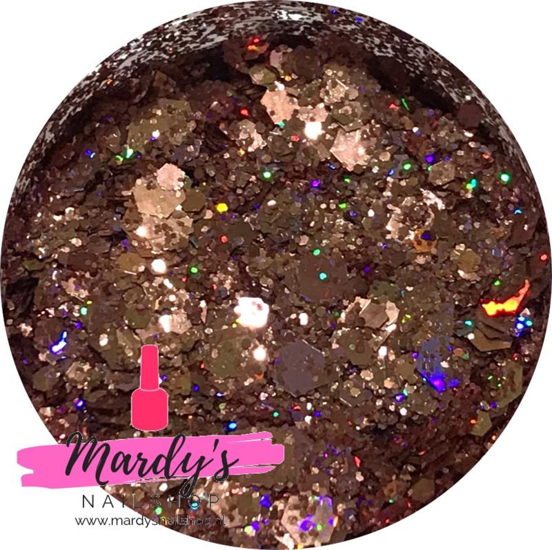 Mardy's Glitter Dazzling DA06