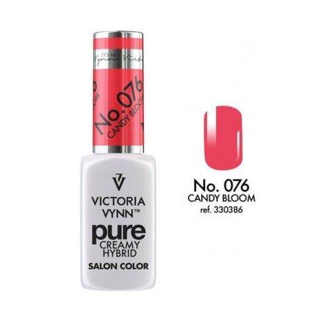 Victoria Vynn Pure Gelpolish 076 Candy Bloom