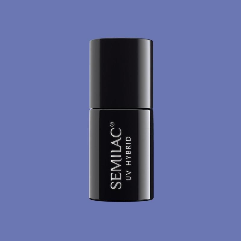 Semilac gelpolish 013 Indigo 7ml