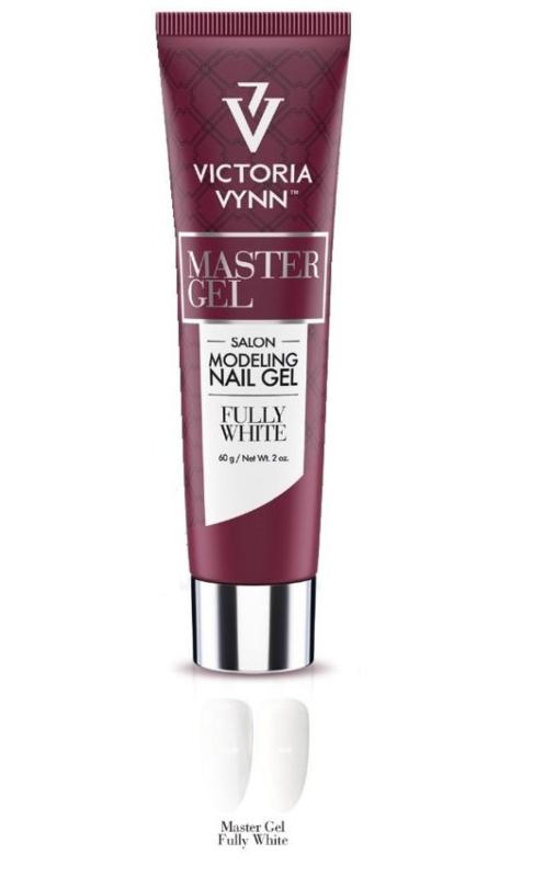 Victoria Vynn Master Gel Fully White (acrylgel)