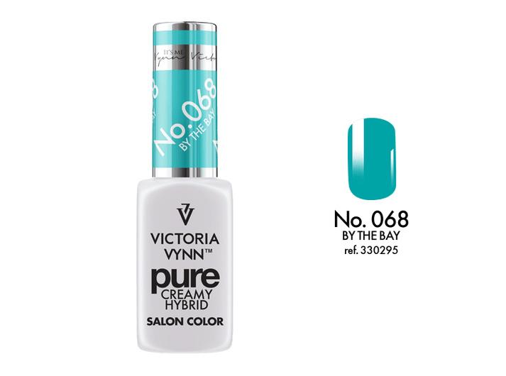 Victoria Vynn Pure Gelpolish 068 By The Bay