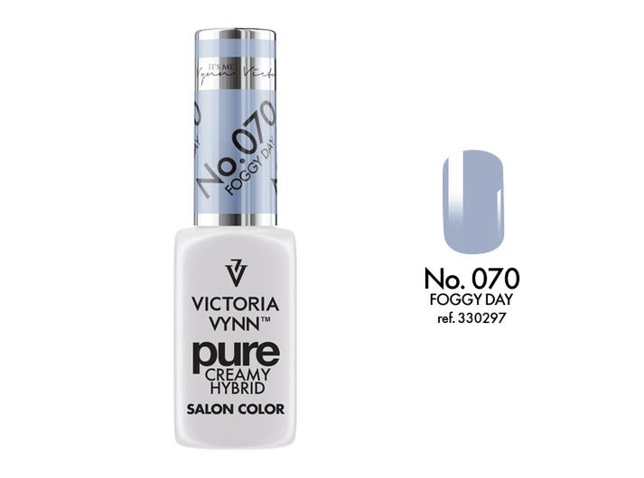 Victoria Vynn Pure Gelpolish 070 Foggy Day