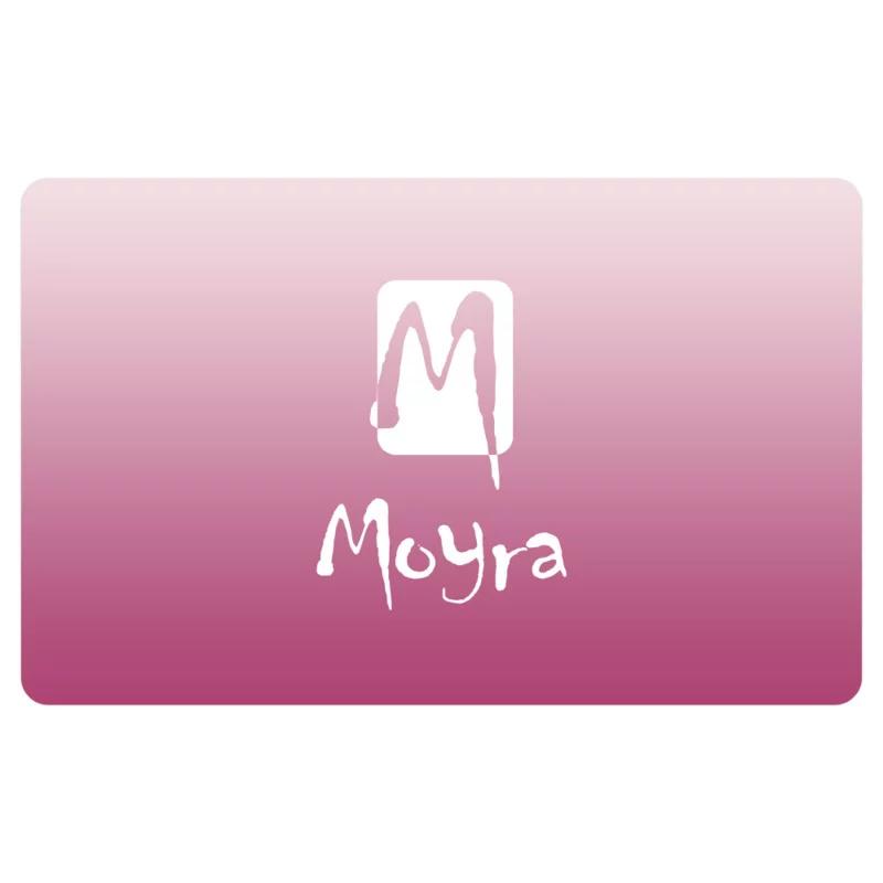 Moyra Schraper ombre roze