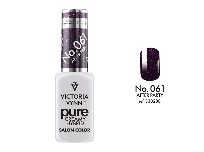 Victoria Vynn Pure Gelpolish 061 After Party