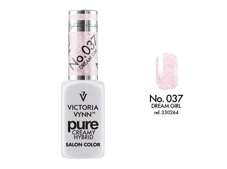 Victoria Vynn Pure Gelpolish 037 Dream Girl