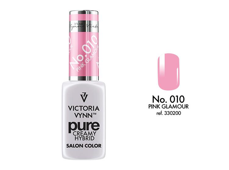 Victoria Vynn Pure Gelpolish 010 Pink Glamour