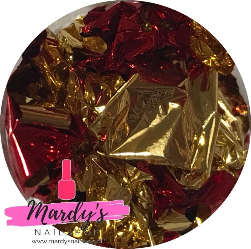 Mardy's Folie bladgoud JYBSM-03