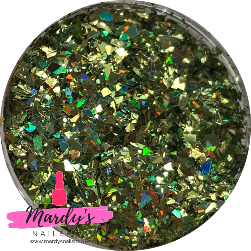 Mardy's Glitter Flakes HLS12