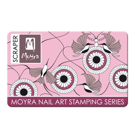 Moyra Schraper roze design