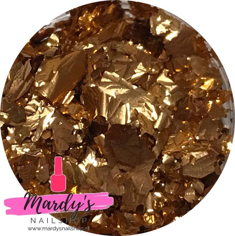 Mardy's Folie bladgoud JYB-04