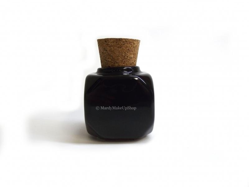 Dappendish porcelein zwart