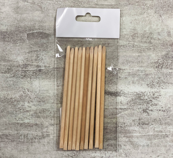 Pure Nails Manicure Sticks 10,3cm 10st