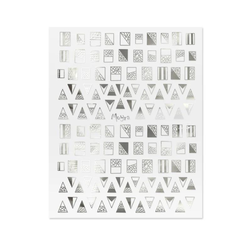 Moyra Matrica sticker No.03