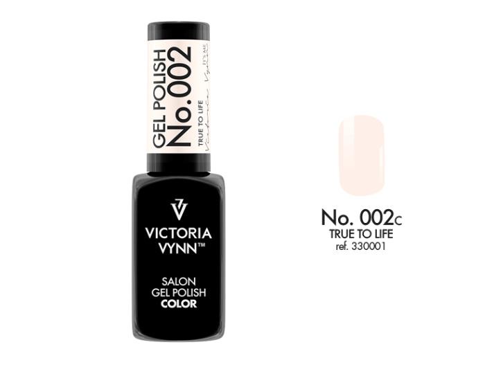 Victoria Vynn Salon Gelpolish 002 True to Life
