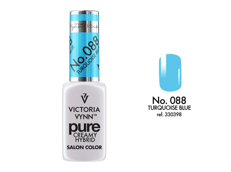 Victoria Vynn Pure Gelpolish 088 Turquoise Blue