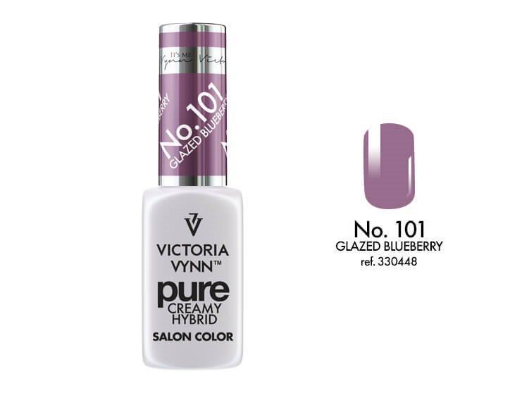 Victoria Vynn Pure Gelpolish 101 Glazed Blueberry