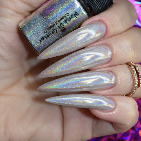 World of Glitter - Galaxy Holographic Nail Dust