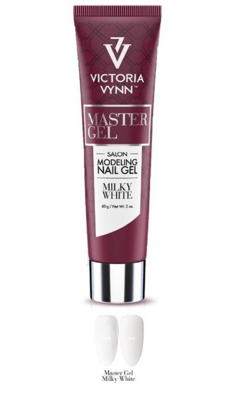 Victoria Vynn Master Gel Milky White (acrylgel)