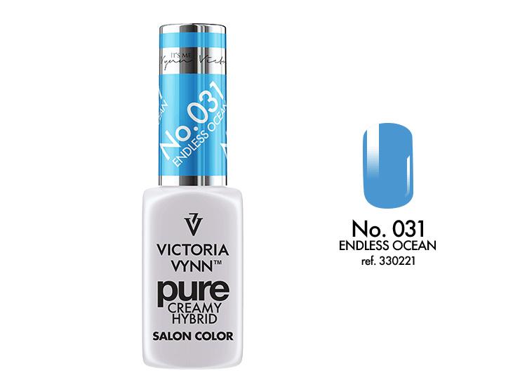 Victoria Vynn Pure Gelpolish 031 Endless Ocean